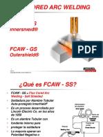 FCAWESPAÑOL.PPT