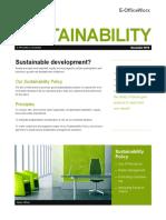 Newsletter Assessment 2 BSBSUS501