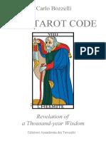 Tarot Code Revelation of a Thousand-year Wisdom