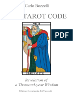 Tarot Code Revelation of a Thousand-year Wisdom