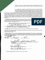Zakarrhea Page 2 Proclamations