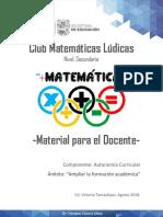 2 Material Para El Docente Secundaria Final Dr Horacio
