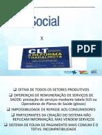 Apresentação eSocial - Lucinéia