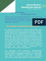 Publicacao Farol - Educação Fisica