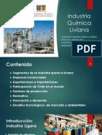 Industria Química Liviana