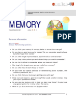 Memory Tch