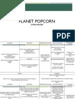 Planet Popcorn Oster Walder