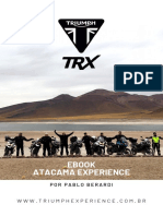 eBook Atacama Triumph TRX
