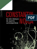 As Seis Doencas do Espirito Con - Constantin Noica.pdf