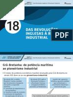 70089721718 - Das Revolucoes Inglesas a Revolucao Industrial
