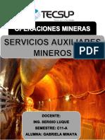 Servicios Auxiliares más importantes en Minería.docx