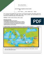 Prueba de 7 Basico Cuenca Del Mediterraneo