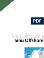 Sinú Offshore Basin