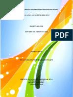 AA2-Ev4- Plan de Configuración y Recuperación Ante Desastres Para El SMBD