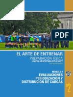 EL ARTE DE ENTRENAR PREPARACION FISICA DE LA UAR.pdf