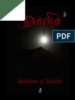 Booklet Dorko