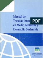 Protocolo y Tratados de Colombia Medio Ambiente