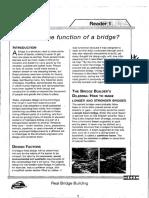 Estrutura em Pontes