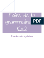 Livre t Syntheses