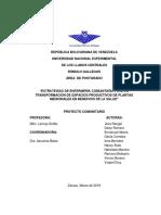Proyecto Plantas Medicinales (Esp. Dic. 2018).