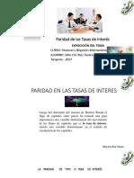 Finanzas Ptt- 2017
