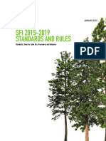 SFI StandardsandRules Web2015 2019