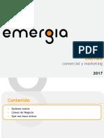 Emergia