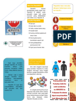 Pamflet Hepatitis