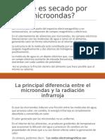 SECADO POR MICROONDAS (1).ppt