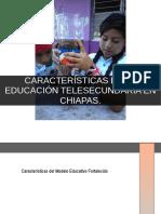 Etv Chiapas