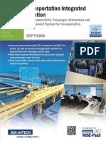 Transportation Integrated Solutions