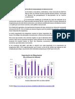 P.E . 23-08-2019 - Importación de Maquinarias Se Redujo en 29%