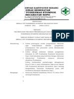 SK Pedoman pengendalian dokumen.docx