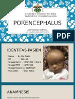 PORENCEPHALUS