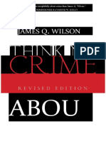 Thinking About Crime.docx