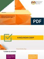 2. Kandungan DSKP KSSR 2019.pptx