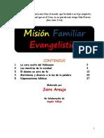 Mision Familiar Evangelisitica 03