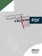 Violence at workplace.pdf