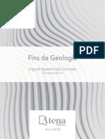 E Book Fins Da Geologia 1