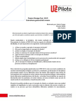 Estructura General PDF