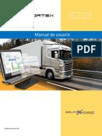 Transportex v2 Manual de Usuario