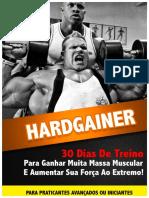 hardgainer