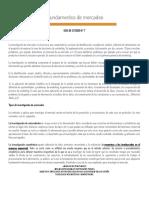 GUIA DE ESTUDIO N° 7 FUNDAMENTOS DE MERCADEO.docx
