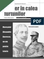 Studii Alexandru Averescu