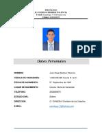 Ps. Diego Berbesi Palencia