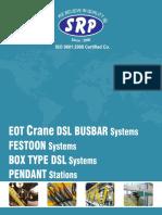 SRP DSL Catlouge