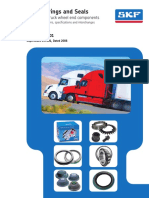 SKF bearing selection guide