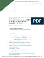 TRT-2 22-04-2019 - Pg. 2743 - Judiciário _ Tribunal Regional Do Trabalho Da 2ª Região _ Diários Jusbrasil