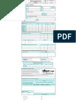 Fo 18 Sgssoma Cimf Formulario Autorizacion Transporte