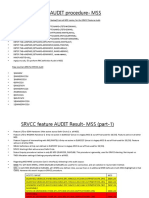 SRVCC Feature AUDIT- MSS.pptx